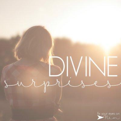 divine surprises
