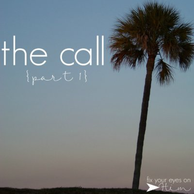 the call {part 1}