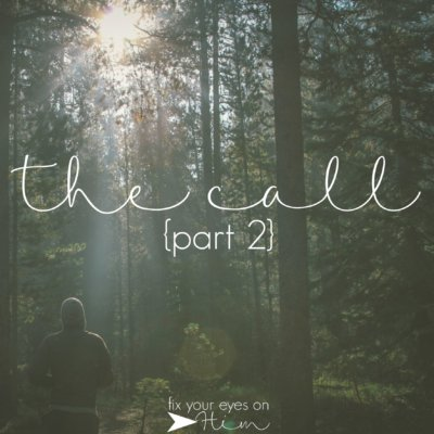 the call {part 2}