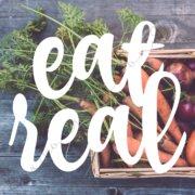 fixyoureyesonhim.com | eat real 8x10 printable