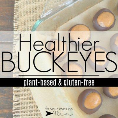 healthier buckeyes